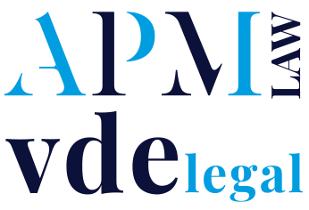 APM Law - VDE Legal